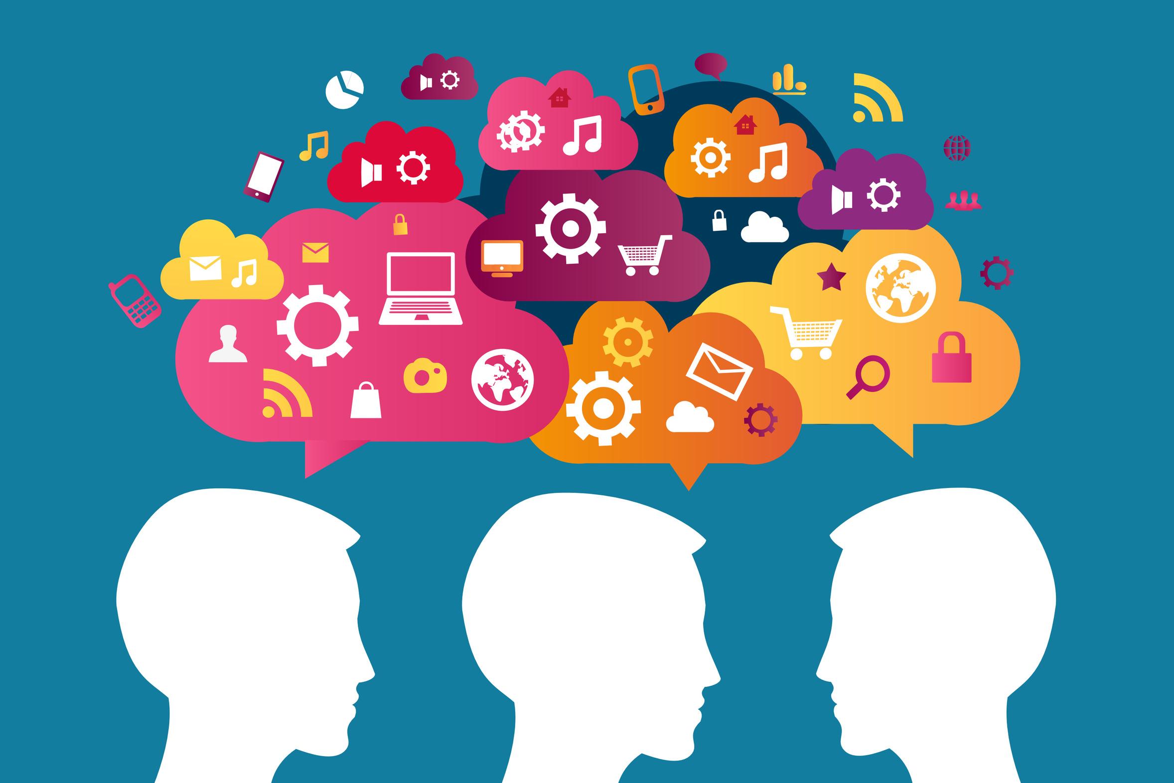 favoriser l'innovation et les idées