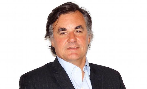 Patrice Mazoyer, Président de Colorado Groupe